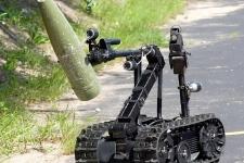 Robô-bomba usado em Dallas é o mesmo que aparece em cenas de filmes de Hollywood que se passam, em geral, no Iraque ou no Afeganistão.